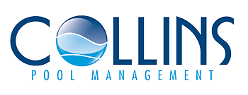 Collins Pool Management'S logo